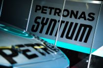 Petronas colours return for Townsville