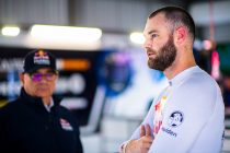 Van Gisbergen's Friday focus