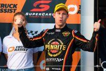 Disaster-to-podium for Reynolds at bogey track