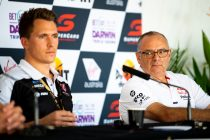 Walkinshaw rejects Courtney criticism