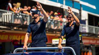 Red Bull HRT pair lament poor qualifying