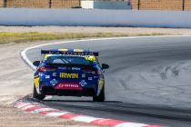 IRWIN Racing's testing patience pays off