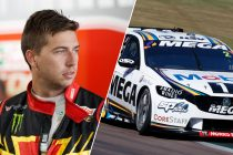 Mostert, Walkinshaw to define silly season
