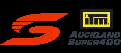 V8 Supercars - ITM Auckland Super400