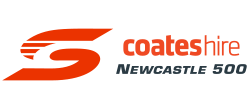 V8 Supercars - Coates Hire Newcastle 500