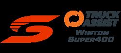 V8 Supercars - Truck Assist Winton Super400 logo