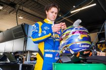 Supercars racer to contest Pro Eseries