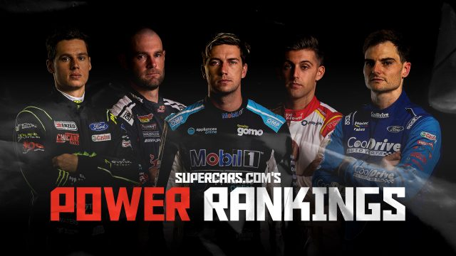 Power rankings: Which driver ranked highest at The Bend?
