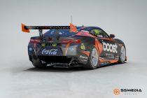 Gallery: Erebus Motorsport Camaro renders