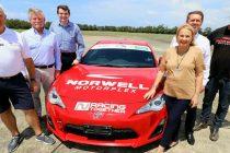 Supercars team bosses back indigenous motorsport initiative
