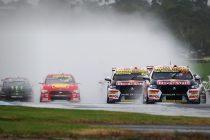 Wet & wild for winners & losers | Race 5 Recap