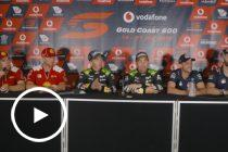 Sunday Press Conference – Gold Coast 2018
