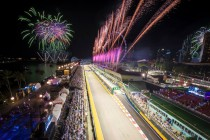 Warburton: Asian F1 events ideal for Supercars
