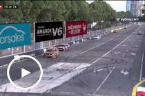 Reynolds fends off Whincup
