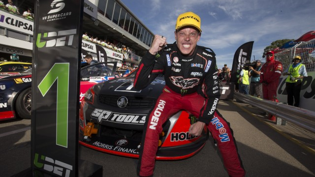 Five things to watch at the Clipsal 500