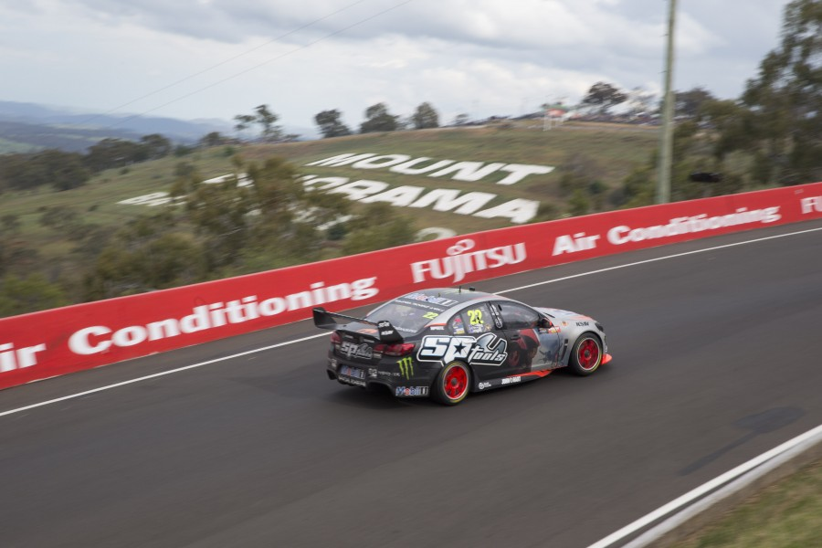 Ingall joined HRT under Burgess's reign for two enduros in 2015