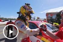 Highlights: Qualifying Race 20 2018 Coates Hire Ipswich SuperSprint