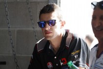 Percat looks to challenge at Bathurst