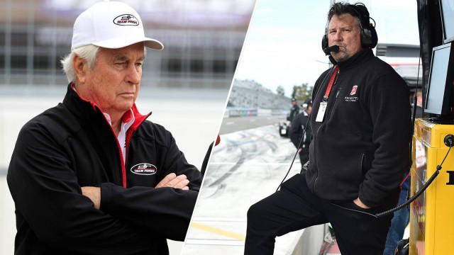 Andretti Supercars interest fuelled by Penske rivalry