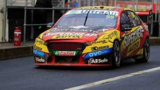 Edwards slams 'ridiculous' Mostert penalty delay