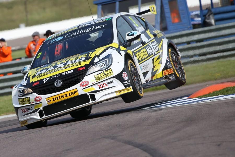 pic: Power Maxed Racing via facebook