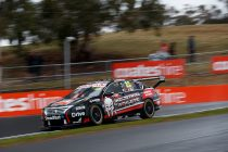 Caruso leads Nissan 1-2 as rain returns