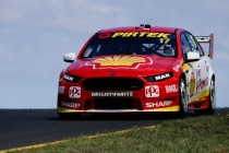 McLaughlin measured after fast start
