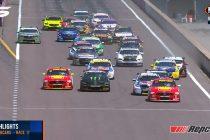 Highlights: Race 17 CoreStaff Darwin SuperSprint