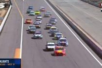 Highlights: Race 18 CoreStaff Darwin SuperSprint