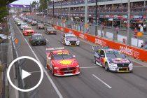 Highlights: Race 31 Coates Hire Newcastle 500