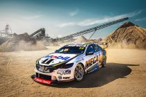 MEGA joins new-look Walkinshaw Andretti United