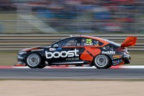 Phillip Island a big test for WAU Holdens