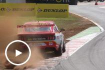 Highlights: Qualifying Race 22 OTR SuperSprint