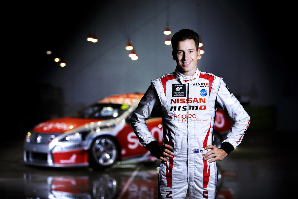 Rick kelly Sengled unveil 2