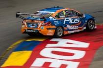 'Fantastic' Heimgartner impresses Nissan