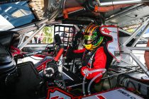 BJR adds wildcard for Symmons Plains