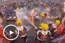 Highlights: Race 26 Vodafone Gold Coast 600