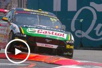 Highlights: ARMOR ALL Qualifying Race 26 Vodafone Gold Coast 600