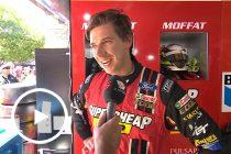 Mostert: I left nothing on the table
