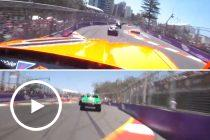 Onboard: Stadium Super Trucks at GC600
