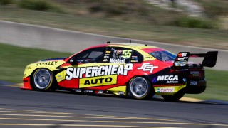 Five things to watch - Red Rooster Sydney SuperSprint