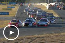 Highlights: Race 19 2019 Century Batteries Ipswich SuperSprint