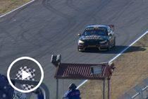 Highlights: Race 1 Dunlop Super2 Series 2019 Ipswich