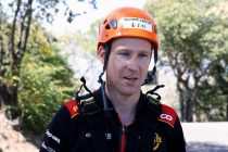 Reynolds, De Pasquale on abseiling and racing in Townsville