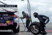 Points penalty, fine for Whincup pitstop