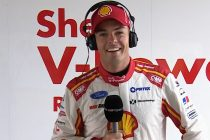McLaughlin opens up on clinching championship