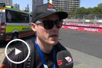 Stanaway: It was an honest mistake