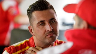 Coulthard penalised following Race 3 carnage