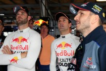 Whincup won't do a Hamilton