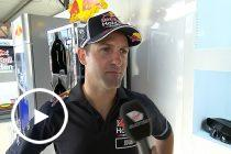 Whincup: We went the wrong way